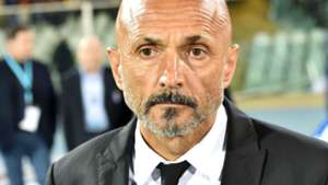 Spalletti Roma Serie A