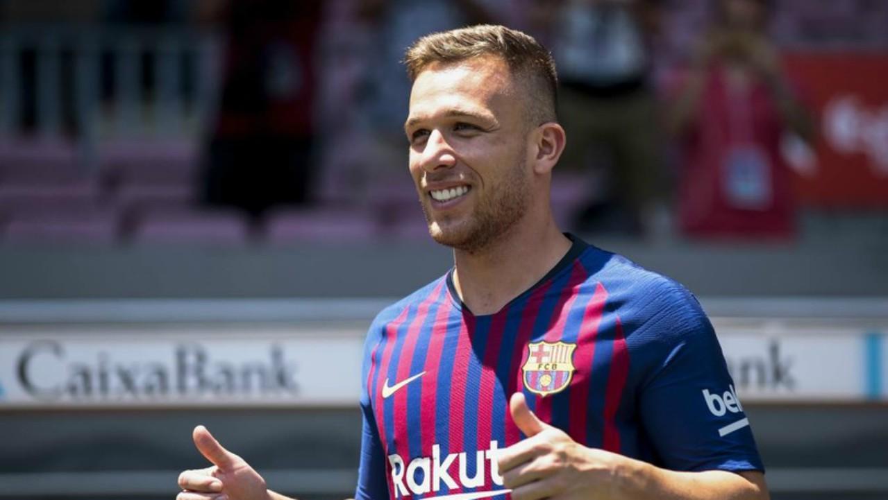 Barcelona pre-season 2018-19: Fixtures, transfers, squad