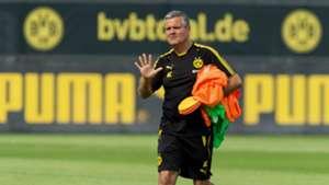 Albert Capellas Borussia Dortmund