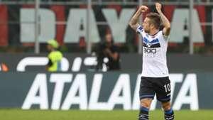 Alejandro 'Papu' Gomez Milan Atalanta