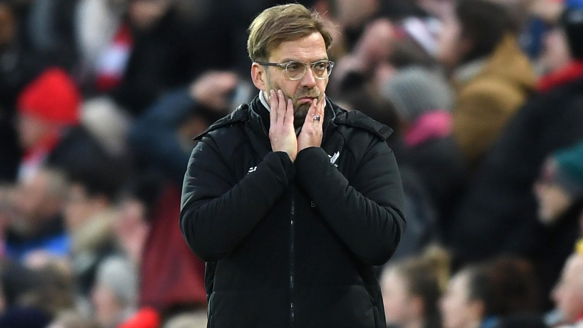 Liverpool mit 2:2 gegen Tottenham