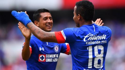 Cruz Azul vs Puebla Liga MX Apertura 2018