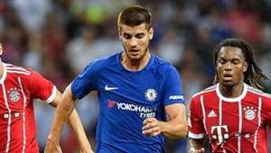 Morata Chelsea Bayern