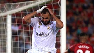 Benzema Real Madrid 2019