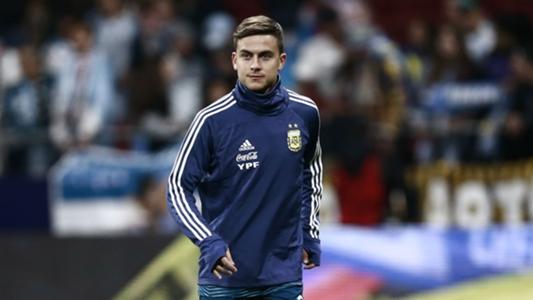 Paulo Dybala verrät: Ex-Argentinien-Coach Sampaoli sprach während der gesamten WM kein Wort mit mir