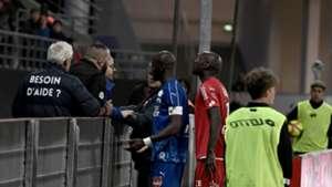 Prince Gouano Dijon Amiens Ligue 1 1204209