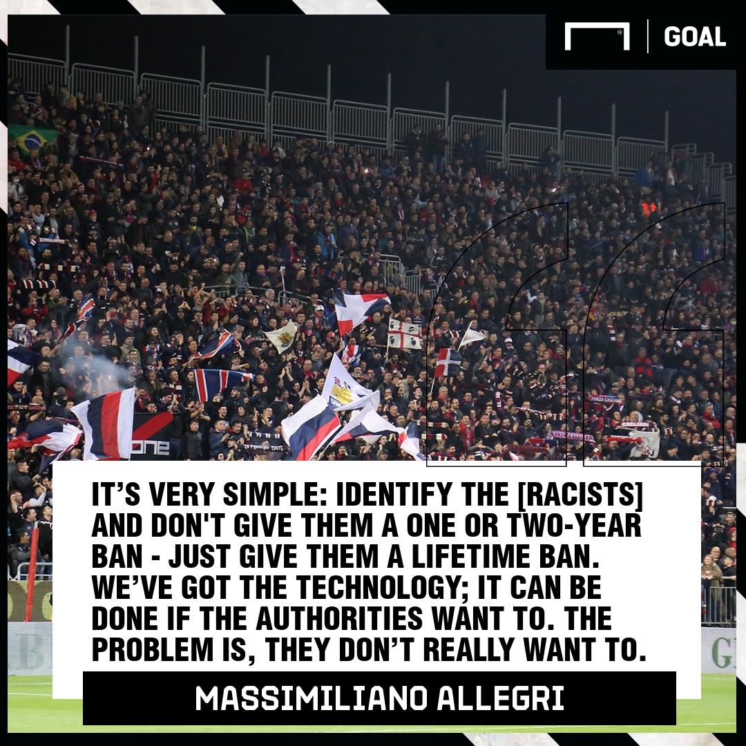 Massimiliano Allegri Cagliari Juventus PS