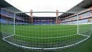 Luigi Ferraris Stadium view