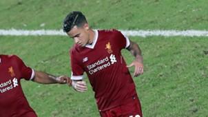 2017-08-31 Coutinho Liverpool