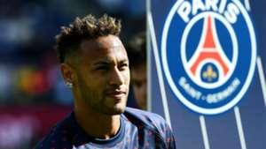 Neymar PSG Ligue 1 08252018