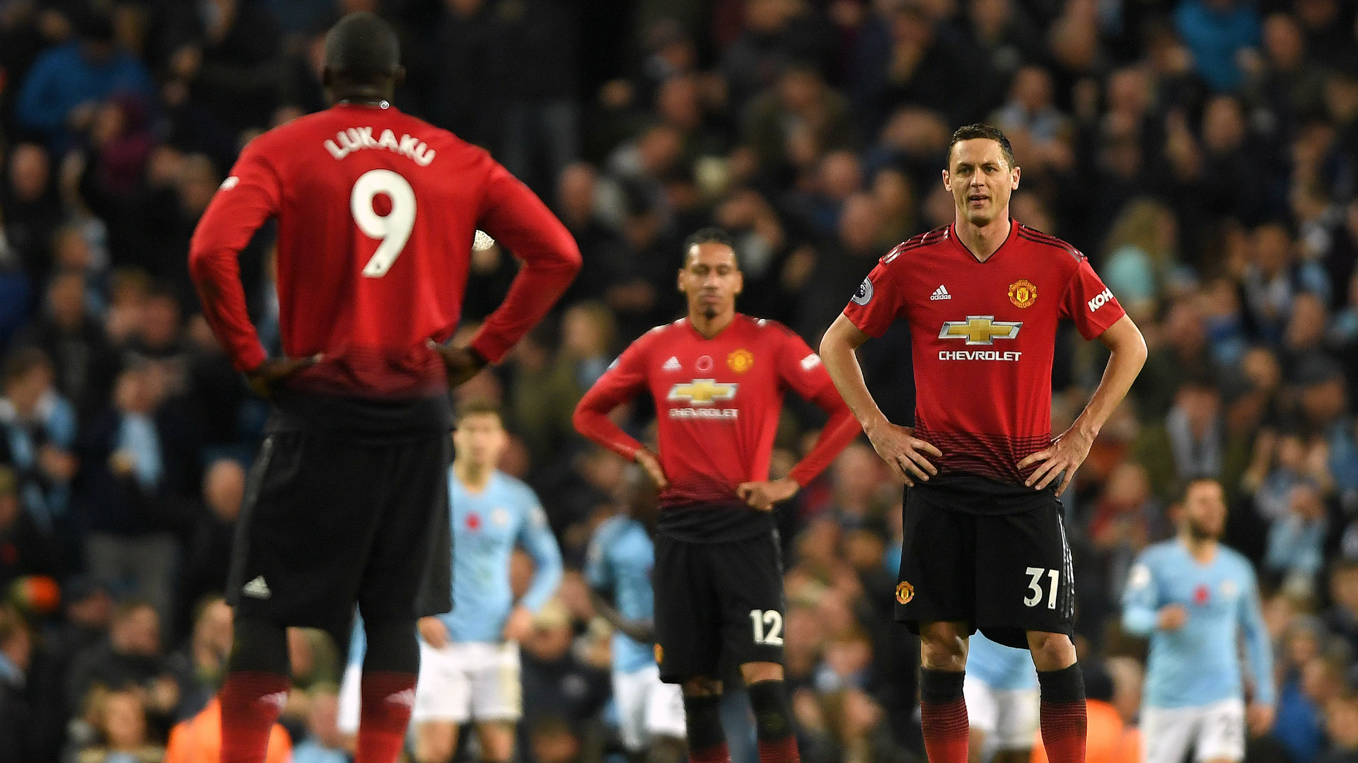 man united vs man city - photo #17