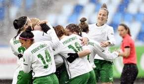 Ferencváros womens football női futball Győri ETO Magyar Kupa döntő