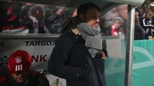 Niko Kovac FC Bayern Rödinghausen