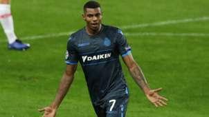 Wesley Club Brugge 11062018