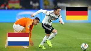 GFX Deutschland Holland 2019