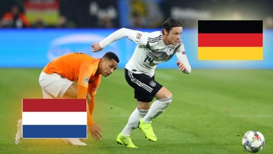 Em Qualifikation 2021 Deutschland Live Stream
