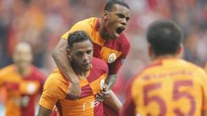 Fernando Reges Garry Rodrigues Galatasaray 4292018