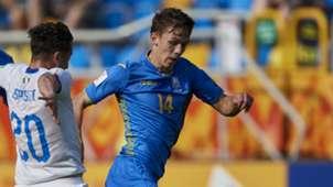 Danylo Sikan U20 World Cup Ukraine 2019