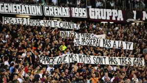 Second Ligue 1 match in three days halted for homophobic banner in Metz-PSG clash
