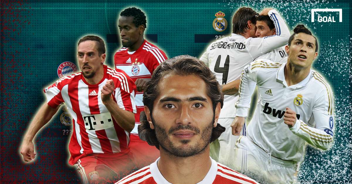 GFX Hamit Altintop Top-11