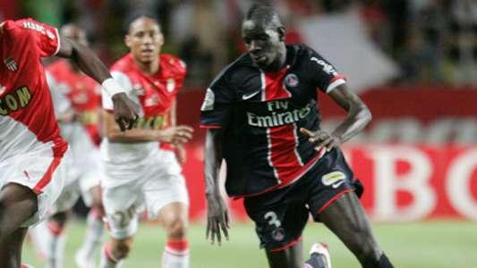 Mamadou Sakho PSG 09082008