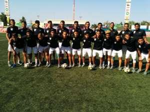 India U-20 COTIF