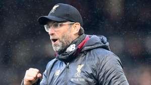 """Liverpool - Jürgen Klopp ambitieux pour la fin de saison : """"Chaque match est une finale"""""""