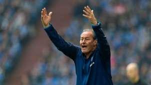 Huub Stevens Schalke 04 Bundesliga