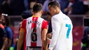 Cristiano Ronaldo Granell Girona Real Madrid LaLiga