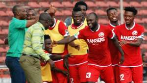 Enugu Rangers coach Gbenga Ogunbote shifts focus to NPFL after Caf Confederation Cup ouster
