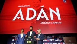 Antonio Adán Atlético Madrid