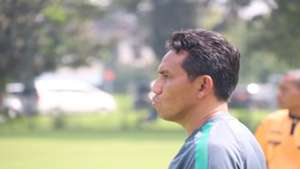Bima Sakti, timnas Indonesia U-22