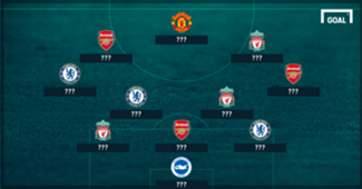 Worst XI Premier League round 16