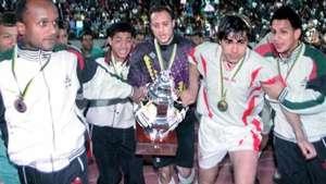CAF super cup zamalek vs ahly 1994