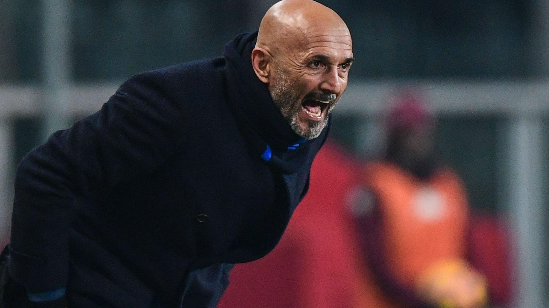 Spalletti Torino Inter Serie A
