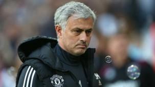 2018-05-11 Jose mourinho