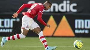 Myron Boadu: Ghana wonderkid helps AZ Alkmaar hold Mbokani's Royal Antwerp