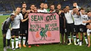 Liverpool Sean Cox
