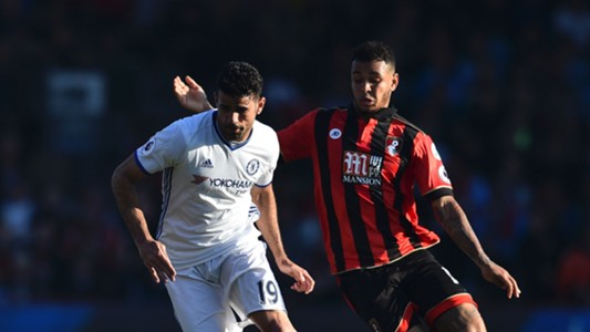 Diego Costa Jason King Bournemouth Chelsea