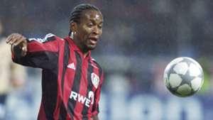 Ze Roberto Bayer Leverkusen 2002