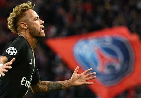 BL: Neymar vezérletével gálázott a PSG, Moszkvában nyert a Schalke