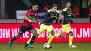 NEC - Jong PSV, Jupiler League 02082018