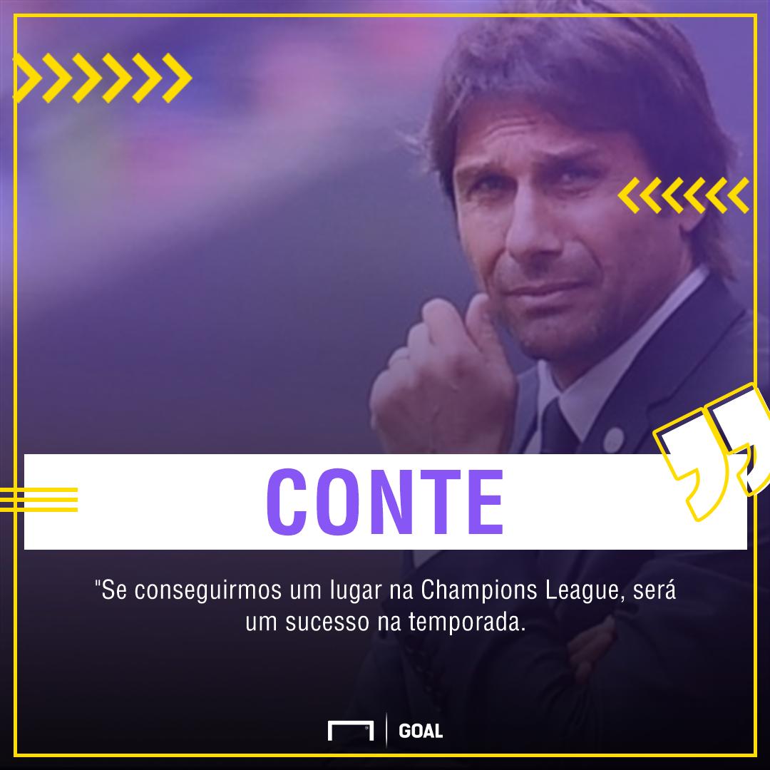 Conte PS