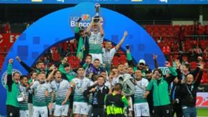 Santos Laguna campeón Clausura 2018