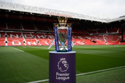 premier league trophy 26112017