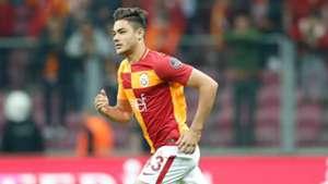 Ozan Kabak Galatasaray 2018