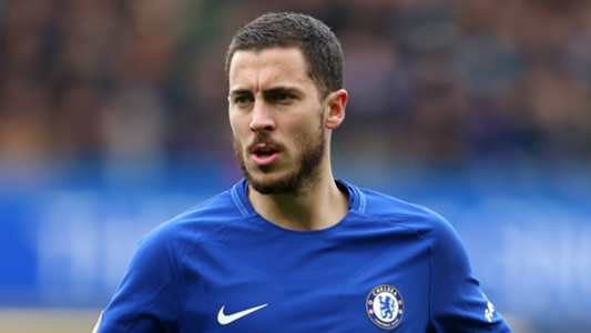 'Sell Eden Hazard And Buy Three Players'