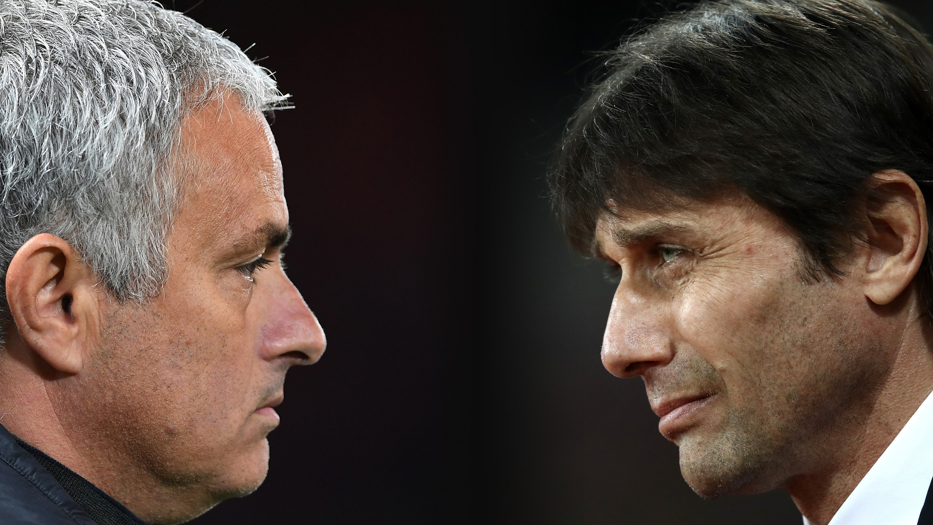 Conte avvisa Mourinho: