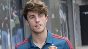 Alvaro Odriozola Spain
