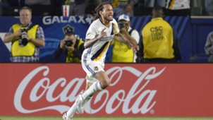 Jermaine Jones LA Galaxy